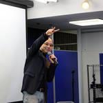 内田明理が楽曲秘話を公開!「ARP」ミニアルバム発売記念トークショーイベントレポート numan4766