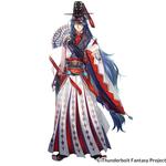『Thunderbolt Fantasy』総監修・虚淵玄インタビュー numan3