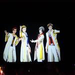 ARPが横浜ライブ『KICK A'LIVE2』numan 1