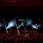 ARPが横浜ライブ『KICK A'LIVE2』numan 3