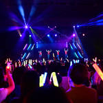 ARPが横浜ライブ『KICK A'LIVE2』numan 8