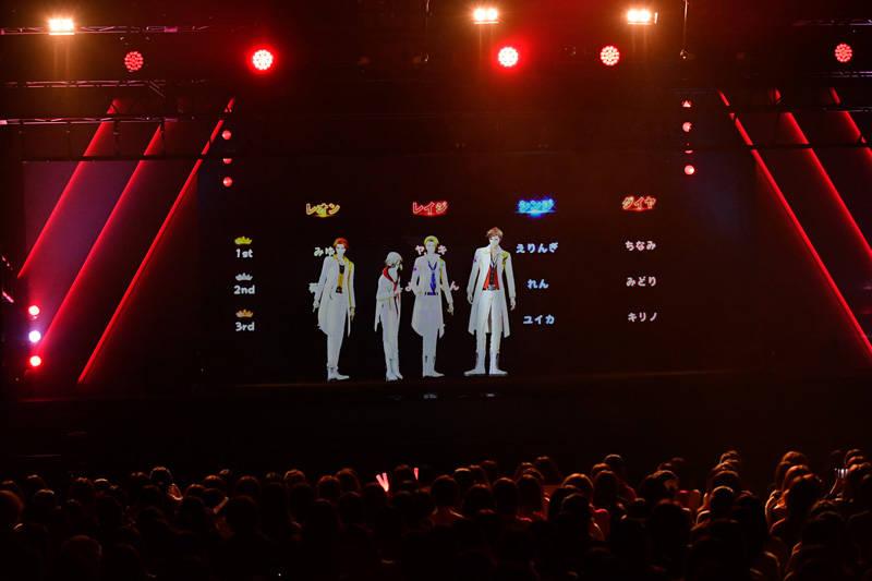 ARPが横浜ライブ『KICK A'LIVE2』numan 9