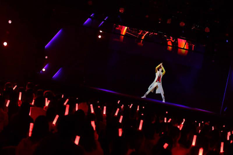 ARP 横浜 ライブ レポート『KICK A'LIVE2』numan27