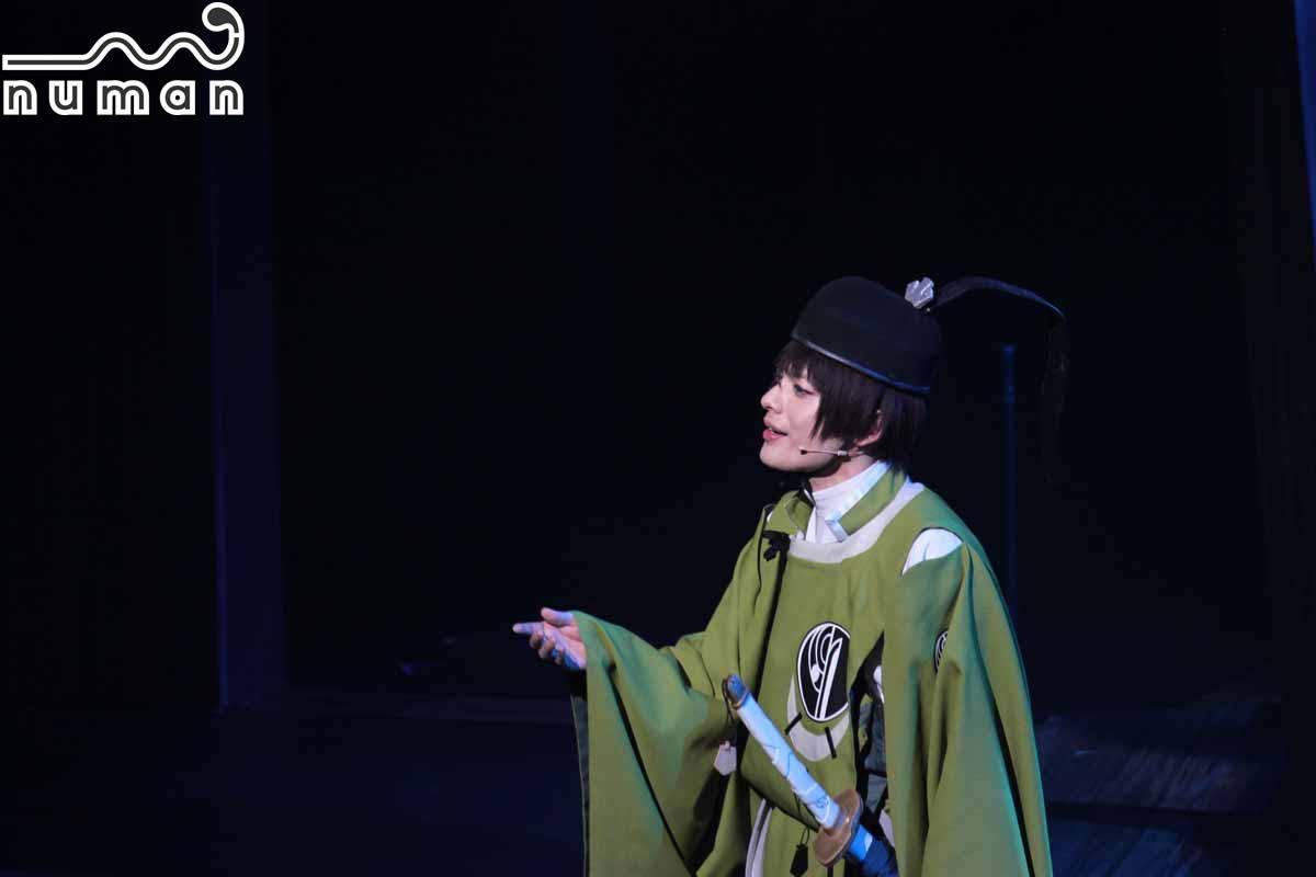 """『刀剣乱舞』""""三百年の子守唄"""""""