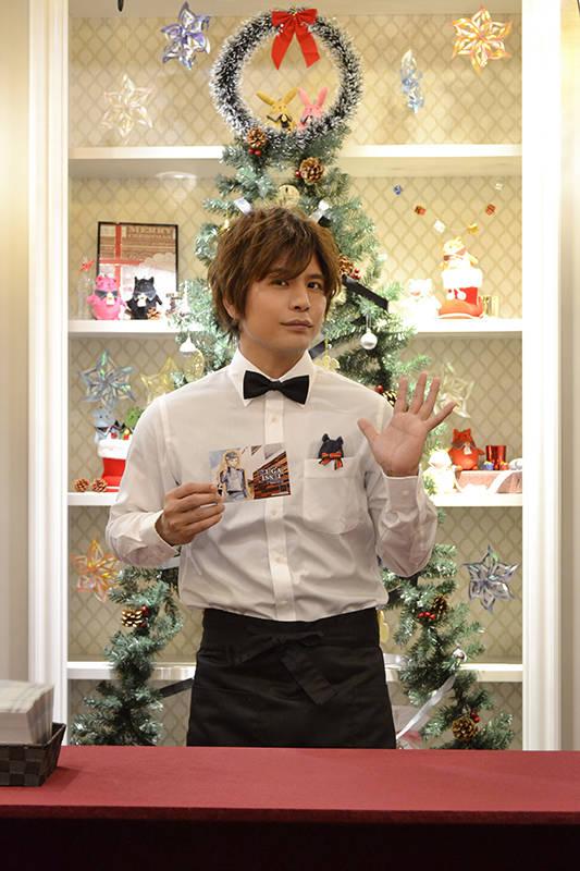 『TSUKIPRO SHOP in HARAJUKU』が大盛況のうち終了、仲村宗悟さんオフィシャルインタビュー!