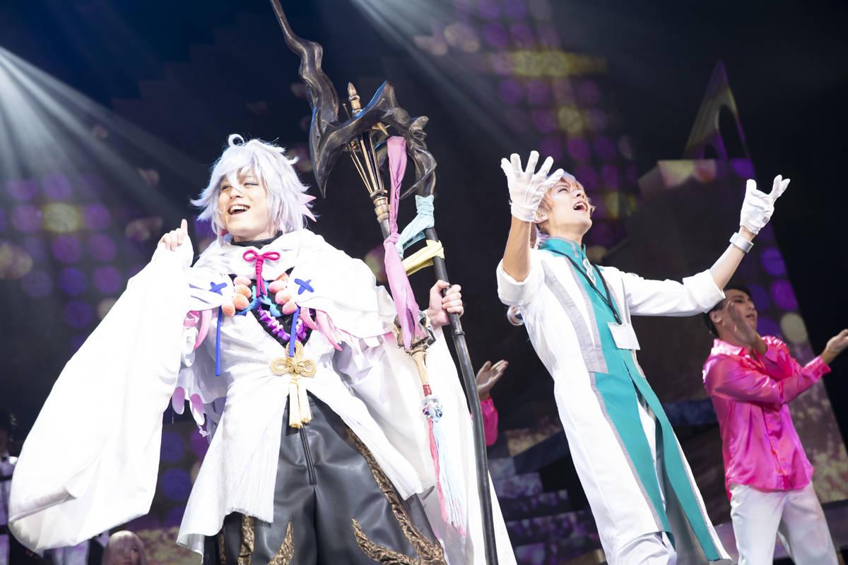 『Fate/Grand Order THE STAGE -絶対魔獣戦線バビロニア-』numan6