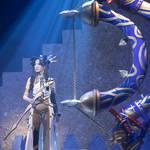 『Fate/Grand Order THE STAGE -絶対魔獣戦線バビロニア-』numan(ヌーマン)10