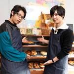 梅原裕一郎&白井悠介の陶芸体験に密着!|『声優男子ですが…?』2