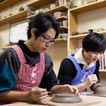 梅原裕一郎&白井悠介の陶芸体験に密着!|『声優男子ですが…?』1