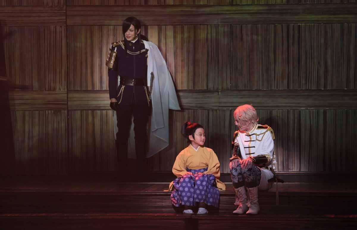 ミュージカル『刀剣乱舞』~三百年の子守唄~ 画像6