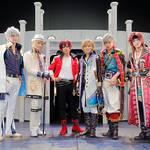 舞台『夢王国と眠れる100人の王子様 On Stage』