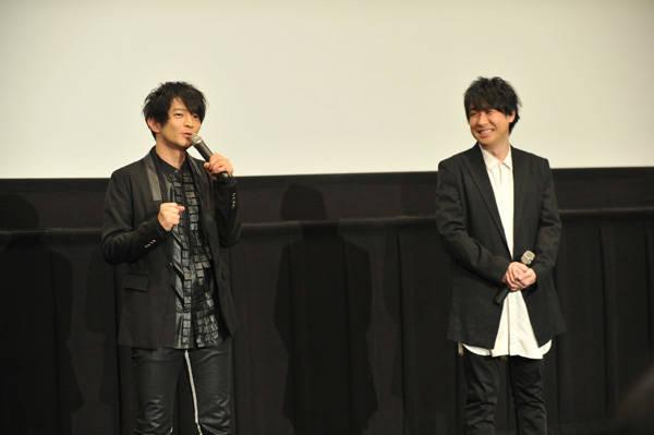 『ドキュメンターテイメントAD-LIVE』2
