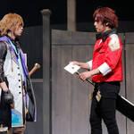 舞台『夢王国と眠れる100人の王子様 On Stage』2