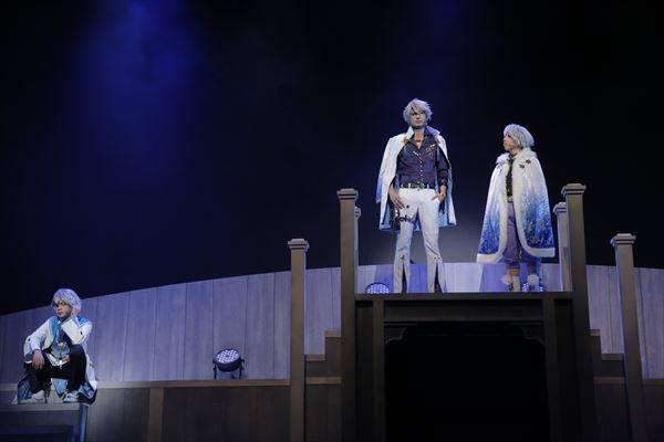 舞台『夢王国と眠れる100人の王子様 On Stage』3