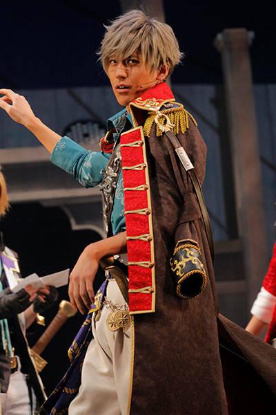 舞台『夢王国と眠れる100人の王子様 On Stage』6