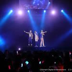 numan3  3 Majesty × X.I.P LIVE 5th Anniversary Tour in Sanrio Puroland