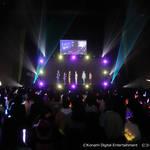 numan28  3 Majesty × X.I.P LIVE 5th Anniversary Tour in Sanrio Puroland