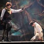 舞台「メサイア トワイライト ―黄昏の荒野―」5