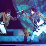 舞台「メサイア トワイライト ―黄昏の荒野―」6
