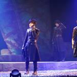 舞台「メサイア トワイライト ―黄昏の荒野―」10