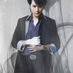 セバスチャン・モラン役:井澤勇貴