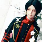 「刀剣乱舞-ONLINE-」加州清光 キャストドール 画像2