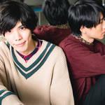 【前編】舞台『どろろ』稽古直前!鈴木拡樹×健人インタビュー 画像3