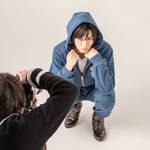 舞台『囚われのパルマ ─失われた記憶─』太田基裕ビジュアル撮影画像1
