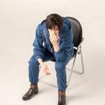舞台『囚われのパルマ ─失われた記憶─』太田基裕ビジュアル撮影画像3