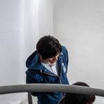 舞台『囚われのパルマ ─失われた記憶─』太田基裕ビジュアル撮影画像7