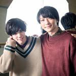 【後編】舞台『どろろ』稽古直前!鈴木拡樹×健人インタビュー 画像1