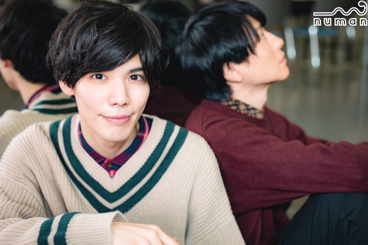 【後編】舞台『どろろ』稽古直前!鈴木拡樹×健人インタビュー 画像3