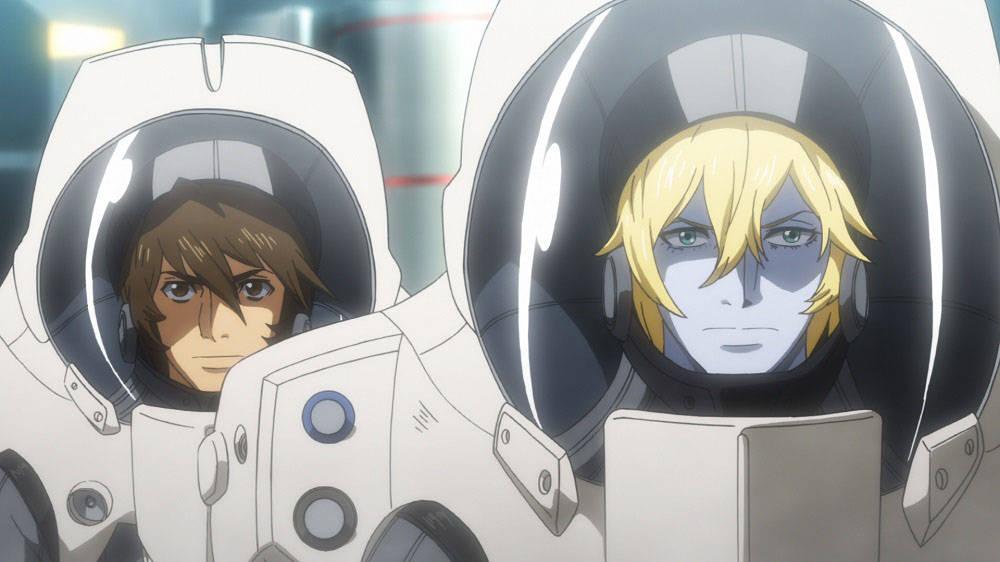 宇宙戦艦ヤマト2202 画像2