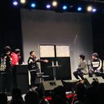 ヒプノシスマイク「The Champion」の発売記念特番を放送! numan