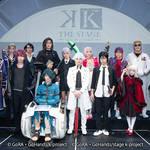 舞台『K -RETURN OF KINGS-』 ~開幕レポート~キャスト14名コメント numan