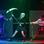 舞台『K -RETURN OF KINGS-』 ~開幕レポート~キャスト14名コメント numan4