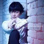 福山潤3rdシングル『dis-communicate』【通常盤】(CD)