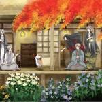 『夏目友人帳』緑川ゆき複製原画2