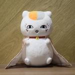 【展示会限定】ニャンコ先生ぬいぐるみ ¥1,574 (税抜)