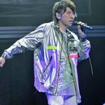 『Wataru Hatano Live Tour 2019 -Futuristic-』1