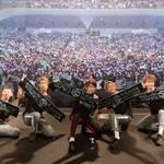 『Wataru Hatano Live Tour 2019 -Futuristic-』8