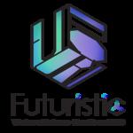 Wataru Hatano Live Tour 2019 -Futuristic-ロゴ