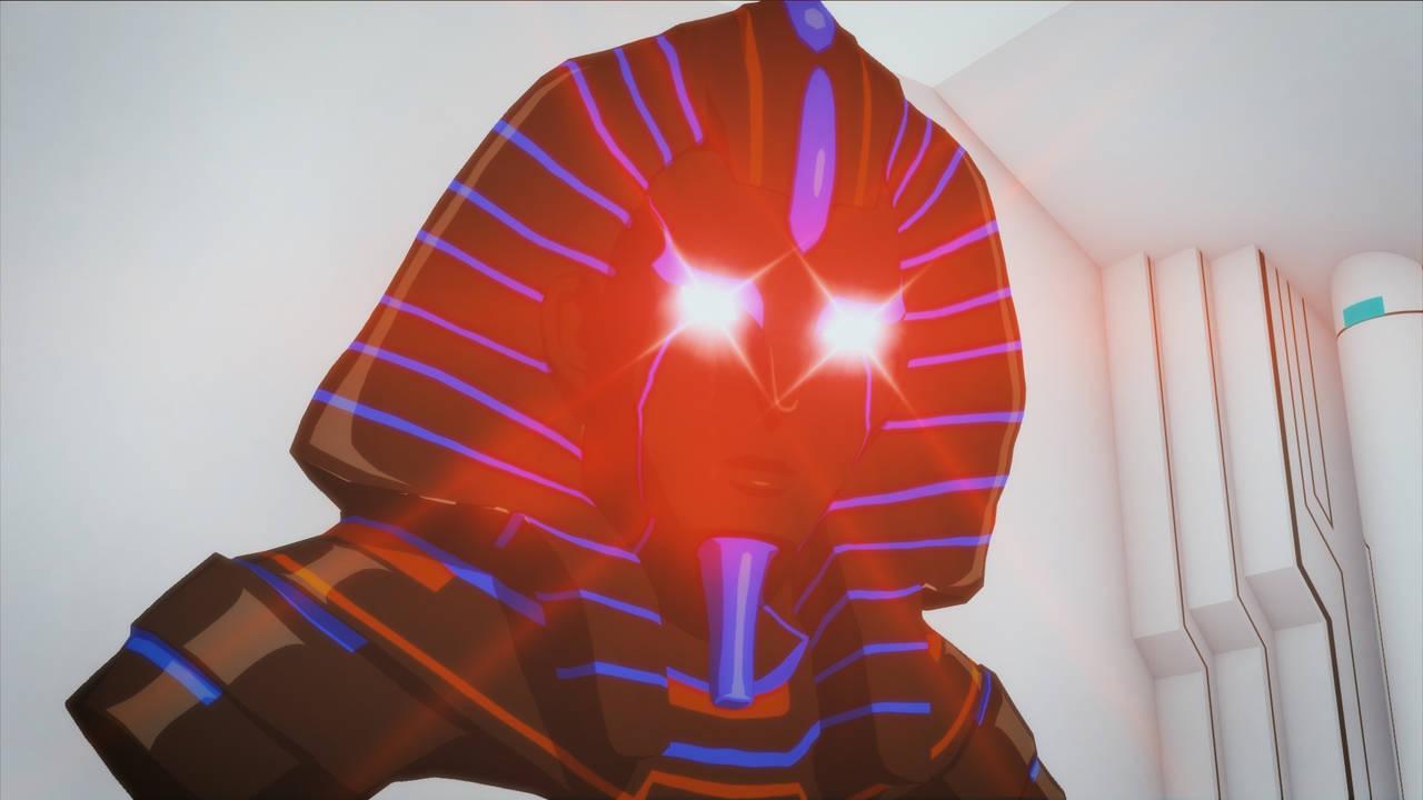 『Dimensionハイスクール』第9話 「喪失」