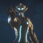 アニメ『ULTRAMAN』 異星人 画像1