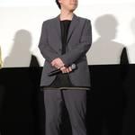 『宇宙戦艦ヤマト 2202 愛の戦士たち』第七章「新星篇」 舞台挨拶 鈴村健一さん 画像