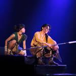 【速報】舞台「どろろ」鈴木拡樹、有澤樟太郎、健人 画像3