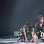 【速報】舞台「どろろ」鈴木拡樹、有澤樟太郎、健人 画像1