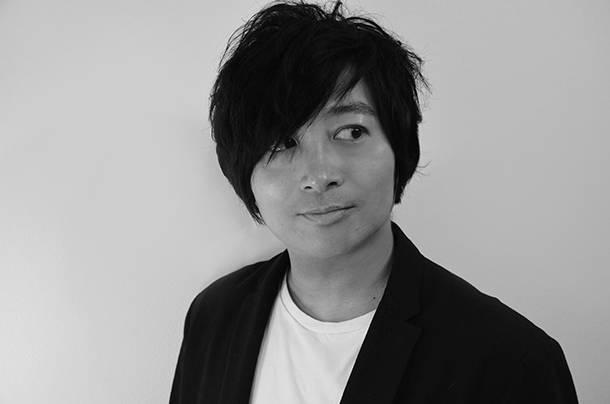 山口ヒロキ・ビジュアル