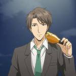 BL アニメ 『パパだって、したい』 6話 画像3