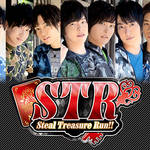 声優DVD企画 『Steal Treasure Run !!』